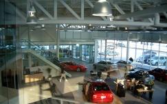 BMW Gallery Crowfoot Tarjan 1